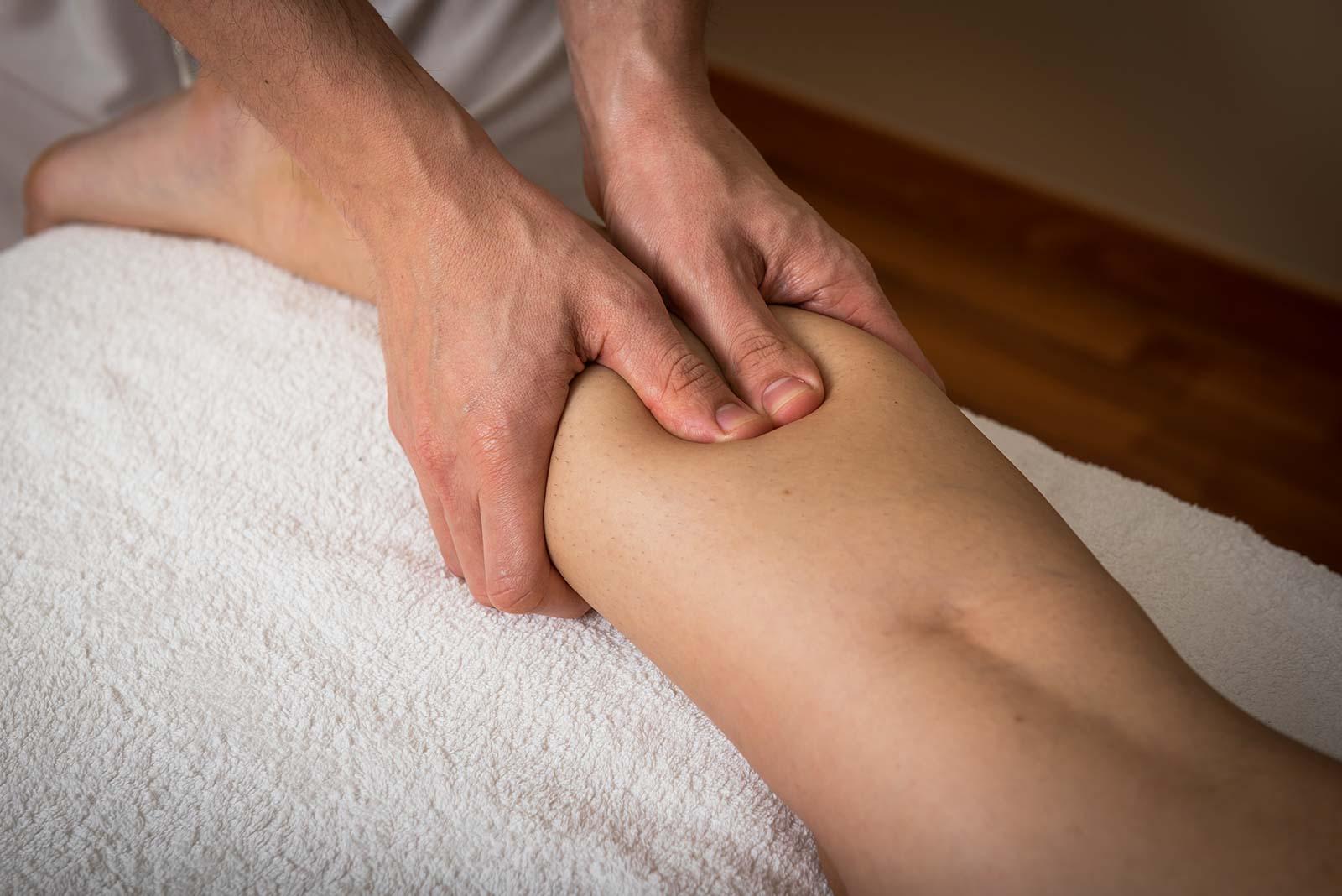 Massaggio Integrato