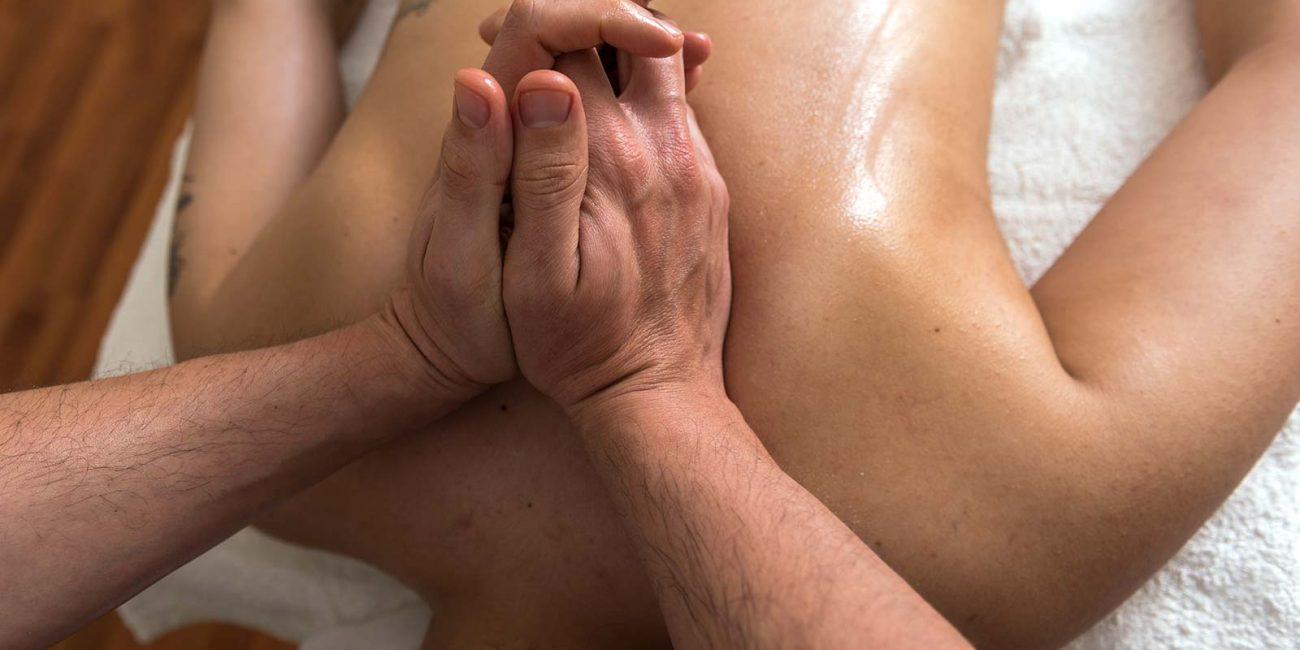 Il Massaggio Hawaiano Lomi Lomi