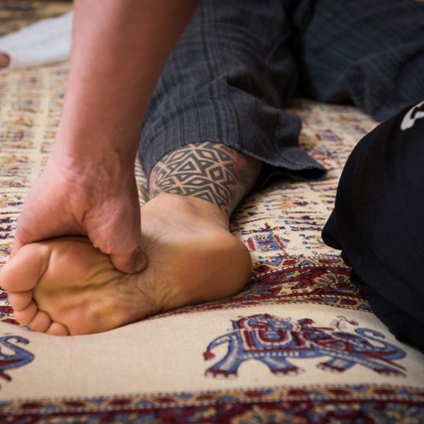 Thai Massage Dinamico
