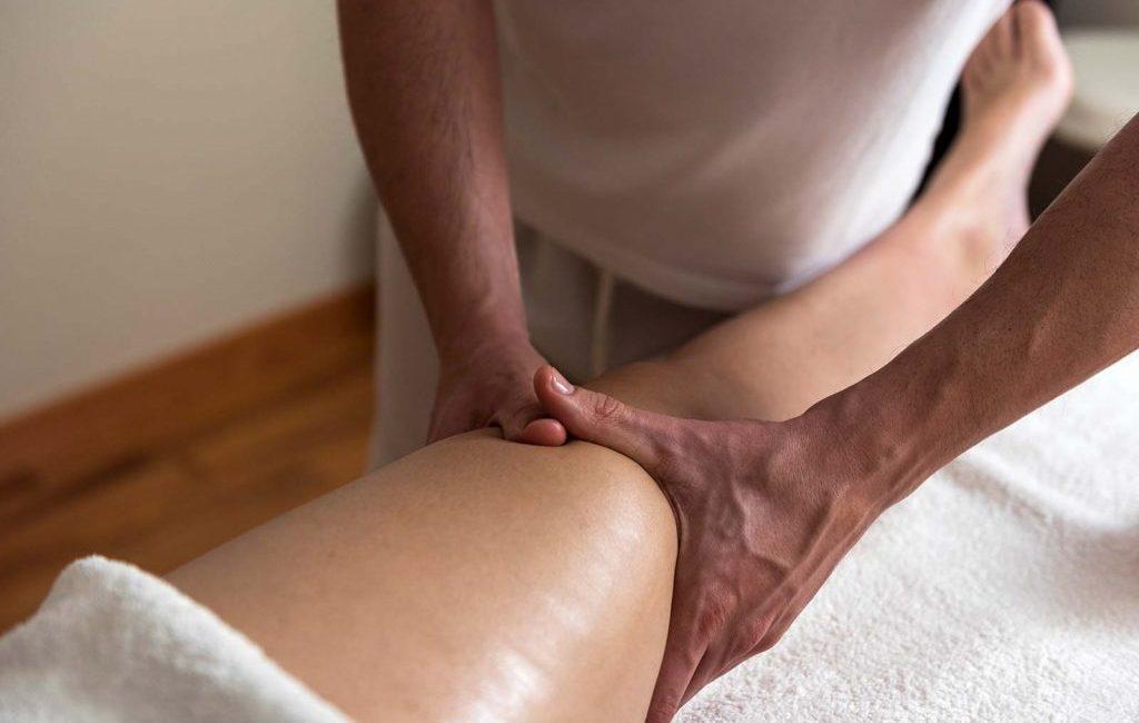 Il massaggio Integrato degli arti inferiori
