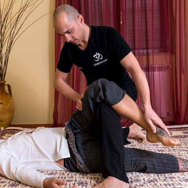 Thai Massage Dinamico